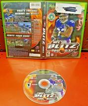 NFL Blitz 2003 (Microsoft Xbox, 2002) Football. Complete.  - $8.90