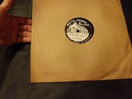 White Church Record #1081 AA-191720A Vintage Collectible image 5