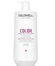 Goldwell Dualsenses Color Brilliance Conditioner,  Liter