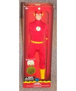 2018 DC MEGO The Flash 14 inch Action Figure New In The Box - $79.99