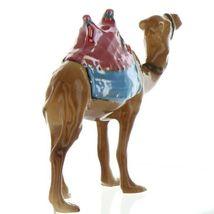 Hagen Renaker Specialty Nativity Camel Ceramic Figurine image 5