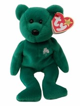 ty Beanie Baby Erin 1997 -    Excellent  Condition - £2.90 GBP