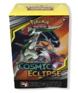 Pokemon Cosmic Eclipse Build Battle TCG Trading Card Game Evolution Foil... - $23.75