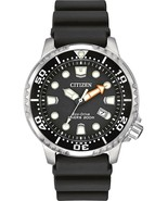 Citizen Eco Drive Pro Master Sport Diver Men`s Watch New With Box - $298.85
