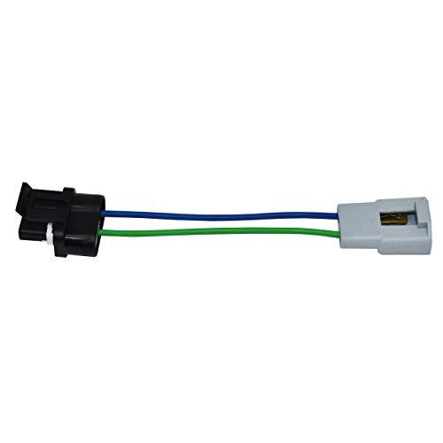 A-Team Performance Alternator Wiring Harness Adapter Compatible with GM 10SI 12S