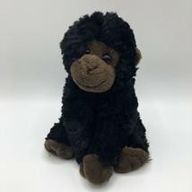 "Wild Republic Realistic Baby Gorilla Plush 8"" Seated - $14.84"