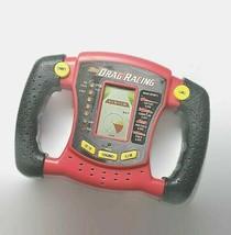 Hasbro Pro Drag Racing Hand Held Game Vintage Winners Circle Toy '97 TES... - $11.65