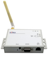 Silex SX-500 Serial Wireless Device Server Bin:1 - $44.99
