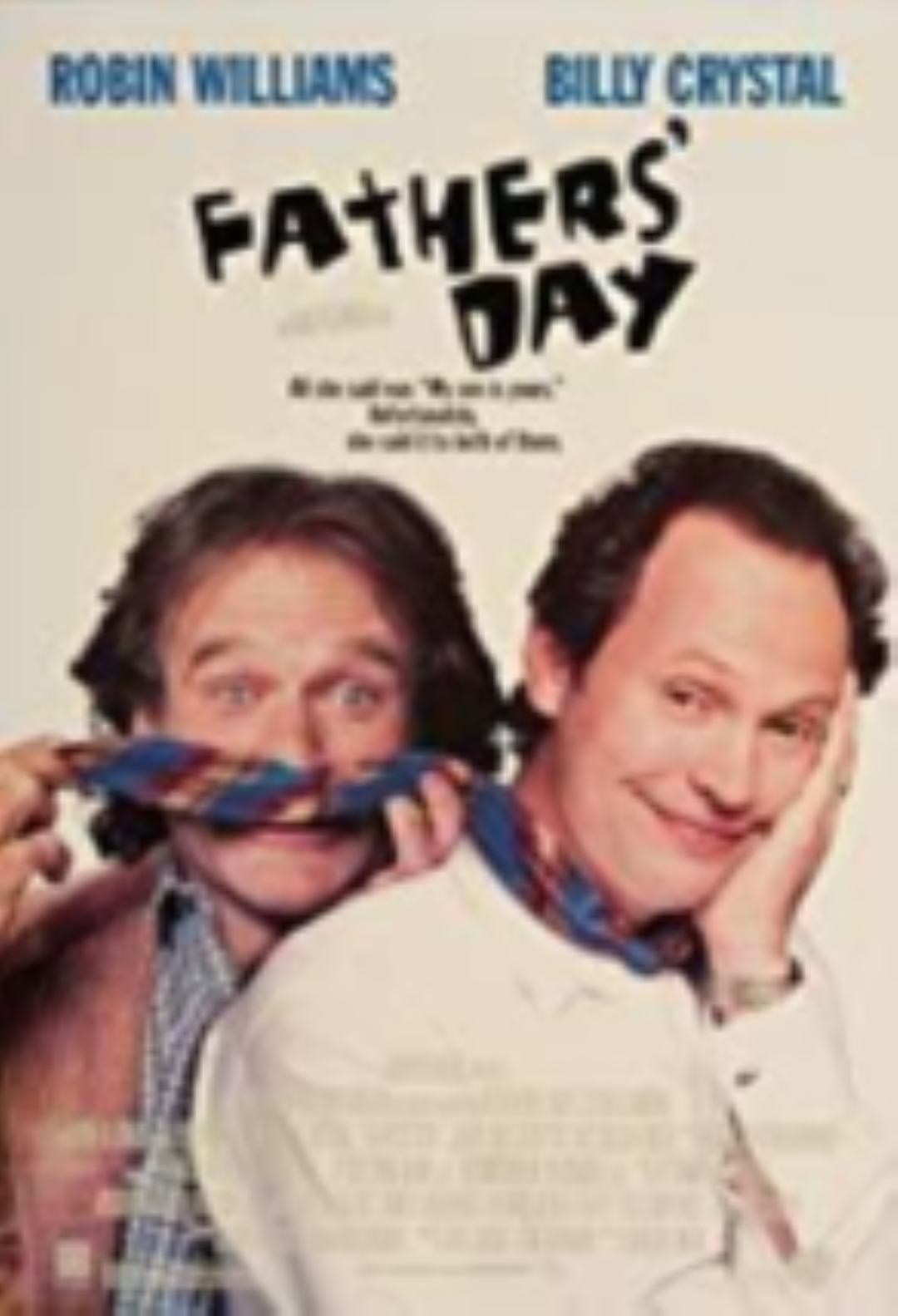 Father's Day Vhs