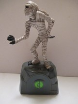 1996 Goosebumps Mummy Creature Monster Working Parachute Hasbro Lights &... - £15.16 GBP