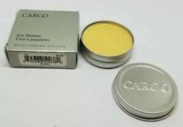 CARGO Oz  Eye Shadow 3.5 g Full Size Eyeshadow New In Box - $5.14