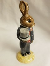 Bunnykins DB102 - ROYAL DOULTON Groom Bunnykins - $25.69