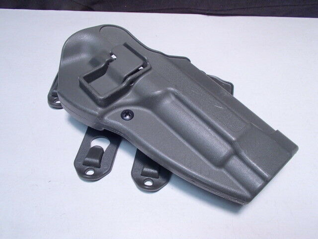 Primary image for BlackHawk Holster w StrikePlatform ~ Beretta 92 / 96  ~~~ Matt Green ~ COG ~ RH