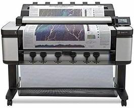 HP DesignJet T3500 Production Multifunction Printer - $5,791.50