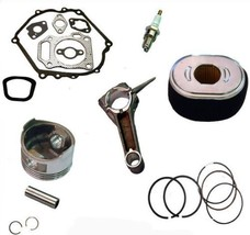 Auto Express Fits Honda GX160 5.5 hp Engine Overhaul KIT FITS 5.5HP