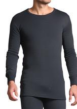 Heat Holders - Homme chaud sous vetement thermique ski manche longue t s... - $17.55