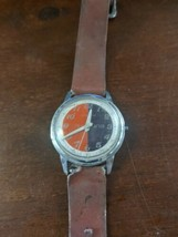 Rare Vintage 1974 Caravelle by Bulova Watch parts only - $125.00