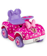 Disney's Minnie Mouse Toddler Ride-On - $269.00