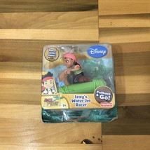Jake and the Never Land Pirates Izzy Fisher-Price Disney Water Jet NEW - $9.49