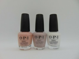 OPI Nail Polish Best Selling 3 bottle for $14.99 - Pick Your Color - $14.84+