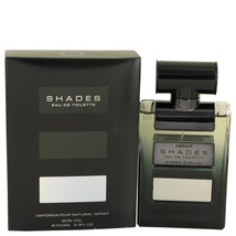 Shades by Armaf Eau De Toilette  3.4 oz, Men - $26.95