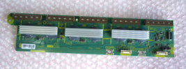 PANASONIC TC-P50G20 SD BUFFER BOARD PART# TNPA5091 - $15.00