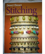 Seed bead stitching book 1 thumbtall
