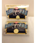 2 NEW Post 1995 Collector Series -  Complete 16 Player Set Baseball Cards - $9.95