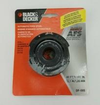 NEW Black & Decker Automatic Feed Spool DF-065 40ft Dual Line AFS GH700 GH710 - $12.14