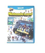 Wii Nintendo Land Wii System Game Nintendo Network Game and Instruction ... - $12.19
