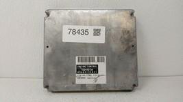 2006-2006 Toyota 4runner Engine Computer Ecu Pcm Ecm Pcu Oem 89661-35b31 78435 - $96.22
