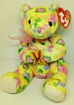 Ty Beanie Baby Bloom Bear 2003 - $9.49