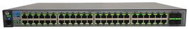 HP 2530-48G 48 Port Gigabit Network Switch J9775A Bin:1 - $199.99