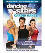 Dancing With the Stars - Cardio Dance [DVD] [2007] - $2.25