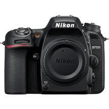 Nikon D7500 DSLR Camera (Body Only) - $924.58