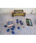 Vtg Flash Bulbs Lot  Westinghouse Sylvania Flashbulbs Mixed Props Display  - $24.84