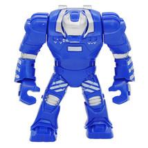 Big Size Iron Man Mark 38 Igor Armor Marvel Lego Minifigures Block Toy Gift - $3.99