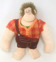 "Wreck It Ralph Disney Store Plush Toy Large 16"" - $23.99"