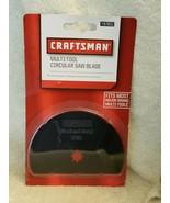 Craftsman 967651 Multi-Tool Circular Saw Blade 2-Pack Set - $11.83