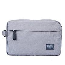 Men's Waterproof Small Travel Bag Portable Toiletry Organizer Bag Shavin... - £12.47 GBP