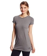 "Zumba Fitness Mujer "" One More Baile ""Burbuja Camiseta, Thuderin Gris, Xs - $8.82"