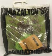 Vintage Mazaltov's Miniatures Tapisserie Flower Design Kit - $57.94