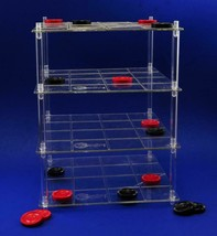 Star Trek Prop 3D Chess Space Tic Tac Toe checkers Checkline Game Prop TOS - $175.00