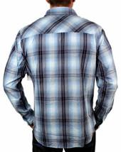 NEW LEVI'S MEN'S PREMIUM COTTON CLASSIC REGULAR FIT BUTTON UP DRESS SHIRT-087CC image 2