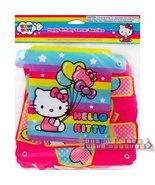 Designware Hello Kitty 'Balloon Rainbow' Happy Birthday Banner (1ct) - $7.83