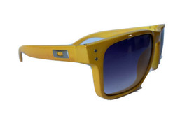 Oakley Sunglasses Holbrook Yellow Frame T7108 - $88.83