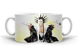 Bleach Anime Coffee Mug 11oz Changing Mug Christmas Gift Ichigo Tea Cup n481 - $12.20+