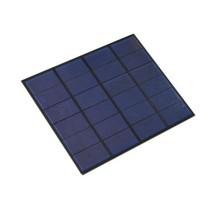 6V 3.5W 0.58A Mini Monocrystalline Solar Panel DIY Solar Cell Battery Sy... - $10.31