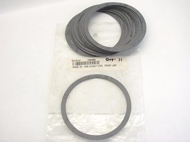 """Lot Of (11) New Wood 70 - 1990 Gasket Explosion Proof LMP 4-5/16""""OD X 3-... - $12.86"""