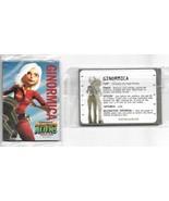 Monsters vs. Aliens Movie Set of 8 Prototype Promo Cards 2009 SEALED MINT - $3.99